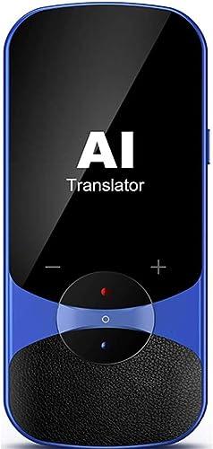 Language Translator Device Supports Offline Translation Assistance Super Accuracy Online Translation Audio Memo Camer...