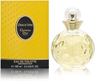 Eau de Dolce Vita by Christian Dior for Women - Eau de Toilette, 100 ml