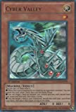 YU-GI-OH! - Cyber Valley (LCGX-EN179) - Legendary Collection 2 - 1st Edition - Ultra Rare