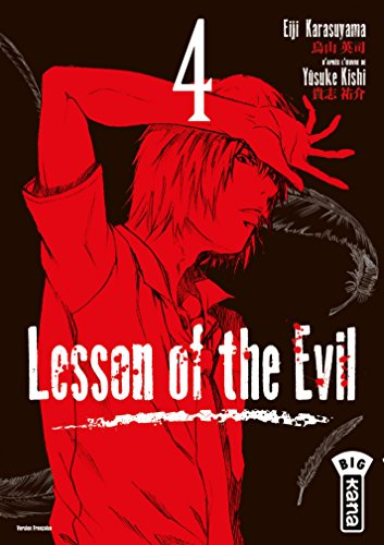 Lesson of the evil - Tome 4