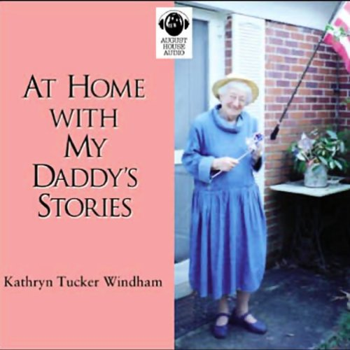 At Home with My Daddy's Stories cover art