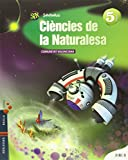 Ciencies De La Naturalesa 5º Primaria Con Agenda Superpixepolis - 8414643066750
