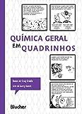 Química Geral em Quadrinhos (Portuguese Edition)