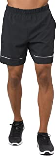 ASICS Men' Lite-Show 7 Short