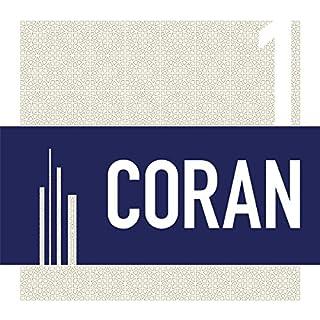 Couverture de Le Coran : Sourates 1 à 4