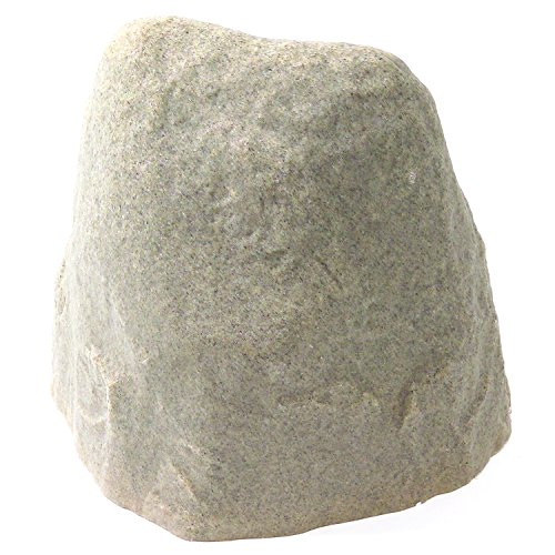 Emsco Group Landscape Rock – Natural Sandstone Appearance – Small – Lightweight – Easy to Install