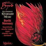 William Byrd: Sämtliche Werke für Klavier