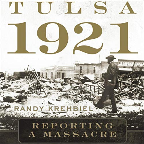 Tulsa 1921 cover art