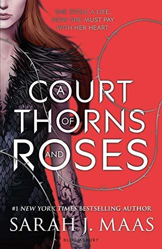 A Court of Thorns and Roses eBook: Maas, Sarah J.: Amazon.co.uk ...
