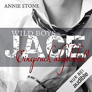 JACE - Einspruch abgelehnt! Titelbild
