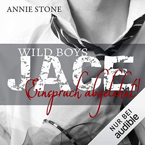 JACE - Einspruch abgelehnt! audiobook cover art