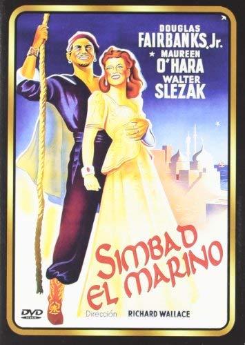 Sindbad, der Seefahrer / Sinbad the Sailor (1947) ( ) [ Spanische Import ]