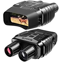 Rexing B1 Night Vision Goggles Binoculars with LCD Screen