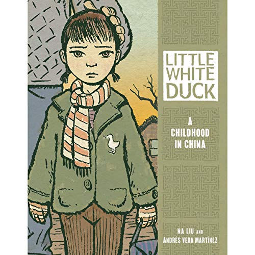 Little White Duck     A Childhood in China              By:                                                                                                                                 Andrés Vera Martínez,                                                                                        Na Liu                               Narrated by:                                                                                                                                 Book Buddy Digital Media                      Length: 25 mins     Not rated yet     Overall 0.0