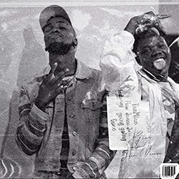 Going Gone (feat. Flow Jones Jr)