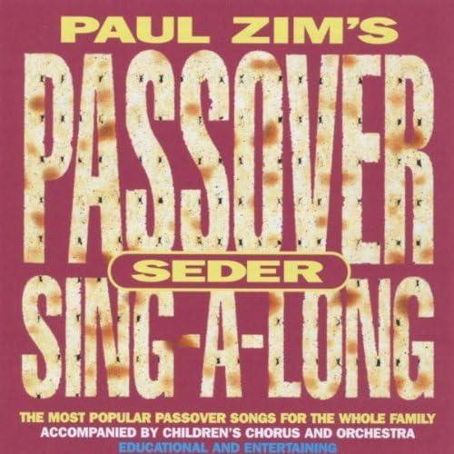 Paul Zim