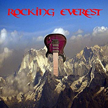 Rocking Everest