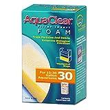 Aqua Clear Aquaclear Filtro Insertos Espuma 30