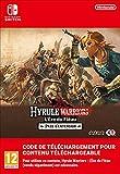 La bataille pour Hyrule continue ! Poursuivez la lutte contre le Fléau Ganon avec le pass d'extension d'Hyrule Warriors : L'Ère du Fléau, disponible dès maintenant ! Ce pass d'extension vous donne accès à deux vagues de contenu inédit et deux objets ...