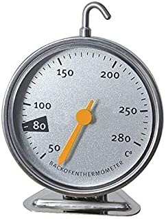 Brand Ofenthermometer Thermometer große Anzeige Backofenthermometer Grill Celsius