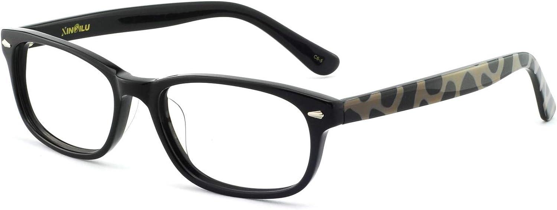 OCCI CHIARI Women Fashion Eyewear Frames Colorful Rectangular No