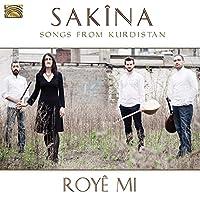 クルディスタンの唄 Roye Mi - Songs from Kurdistan [輸入盤]
