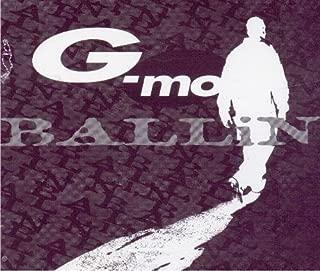 Ballin / Playa Hatas by G-Mo (1995-06-09)