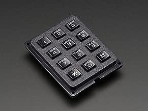 Adafruit 3x4 Phone-style Matrix Keypad