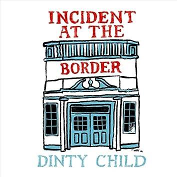 Incident at the Border (feat. Lauren Balthrop)