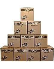 StorePAK wytrzymałe pudełka do przechowywania