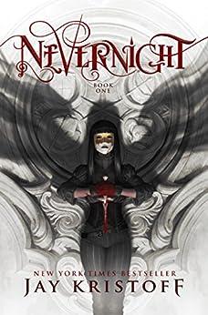 Nevernight (The Nevernight Chronicle Book 1) by [Jay Kristoff]