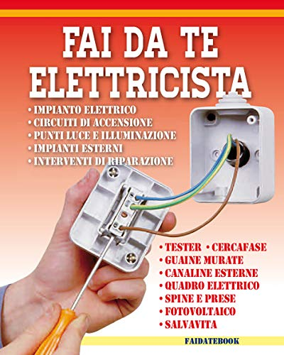 Fai da te Elettricista