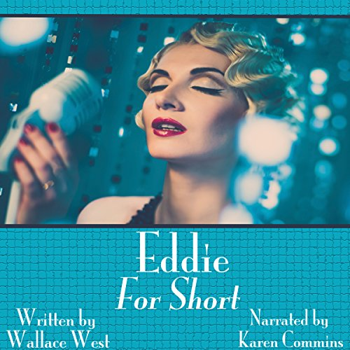 Eddie for Short audiobook cover art