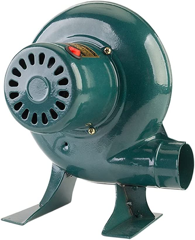 MJIA Many popular brands Centrifugal Barbecues Blower 220V Forge Tucson Mall Electric Blacksmith