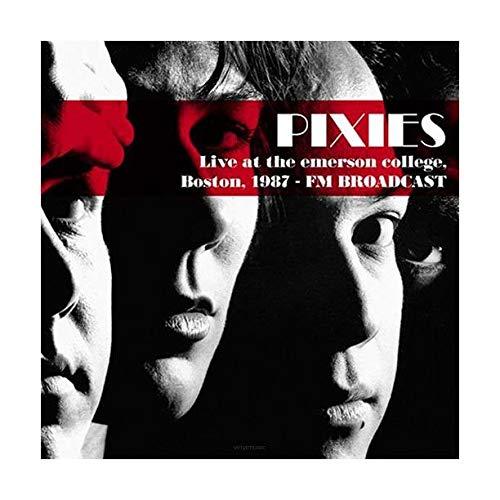 Pixies: Boston 1987 [Winyl]