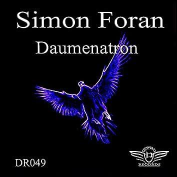 Daumenatron