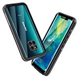Mishcdea Huawei Mate 20 Pro Case Waterproof Shockproof