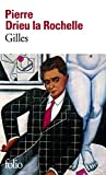 Gilles (Folio t. 459) - Format Kindle - 9782072748745 - 9,99 €