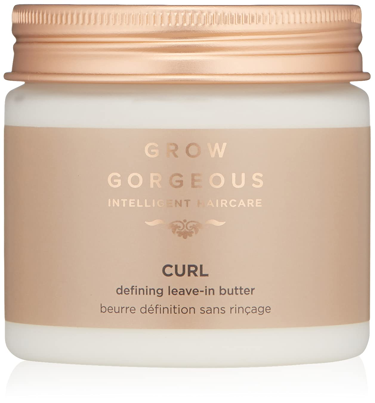 Max 52% OFF Grow Gorgeous Curl Butter New mail order 200ml Leave-in