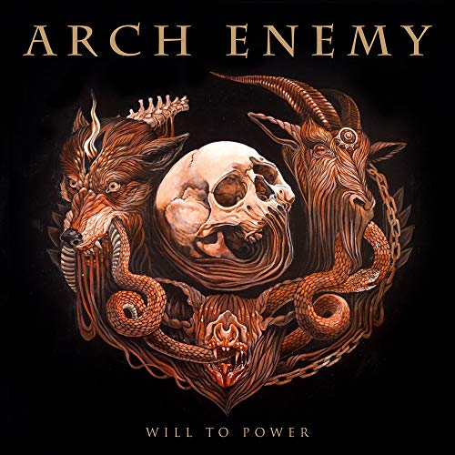 Will To Power / Arch Enemy