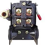 Air Compressor Pressure Switch Control 90-125 psi Single Port HEAVY DUTY 26A Replaces