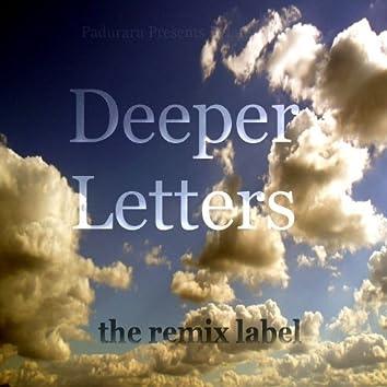 Deeper Letters