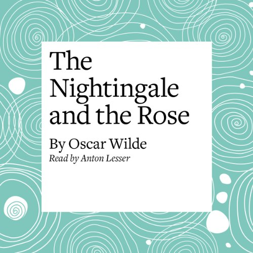 The Nightingale and the Rose copertina