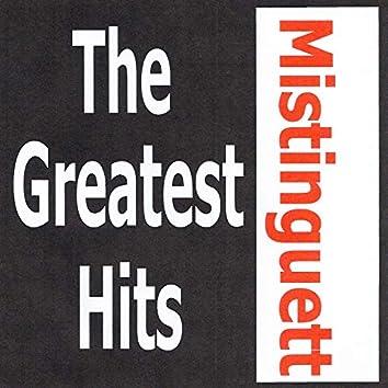 Mistinguett - The Greatest Hits
