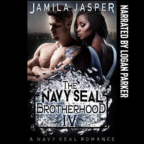 The Navy SEAL Brotherhood audiobook cover art