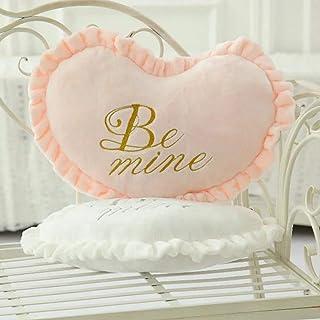 抱き枕 ハート Love 綺麗 椅子用クッション 車用クッション ソファークッション ベッド飾り 女の子 少女 彼女へ 寝添え 休み 柔らかい お誕生日プレゼント バレンタイン ギフト お祝い 贈り物
