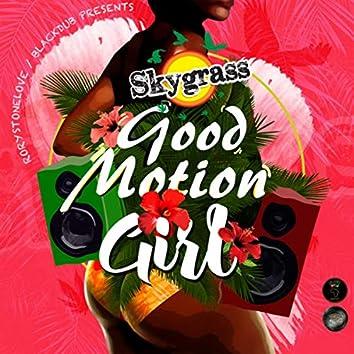 Good Motion Girl