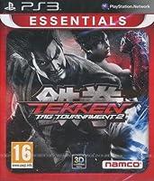 Tekken Tag Tournament 2 (PS3) (輸入版)