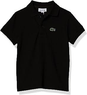 Camisa polo Regular Fit, Lacoste, Meninos, ,