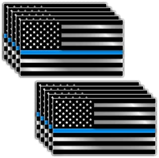 thin blue line star of life